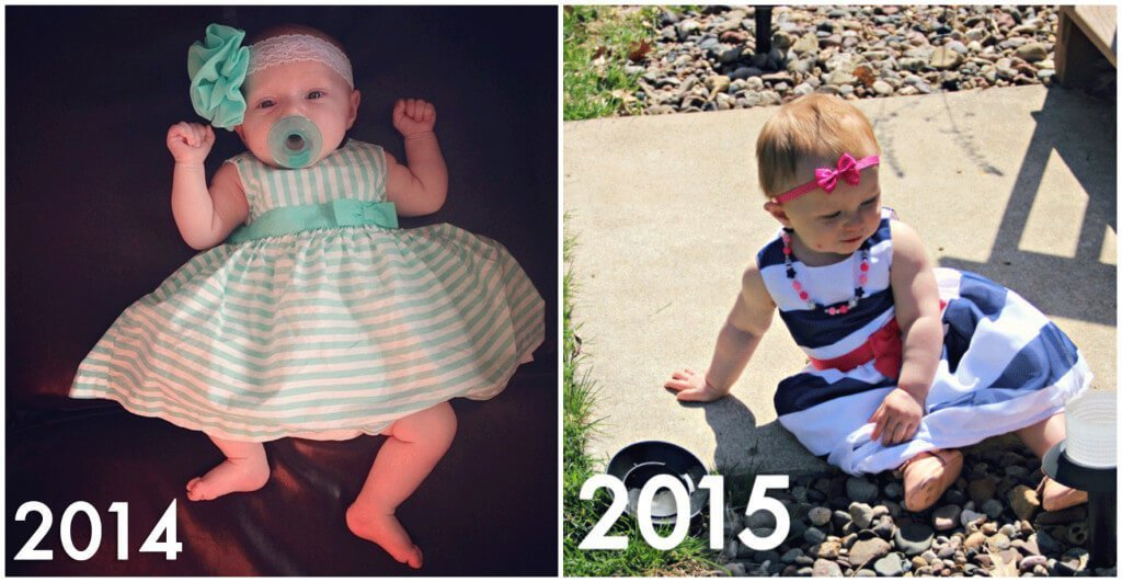 Blaire Easter 2014 2015