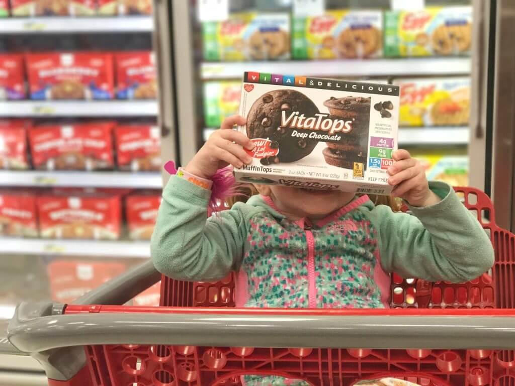 VitaTops MuffinTops