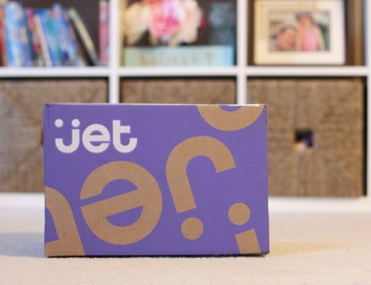 Shopping at Jet.com