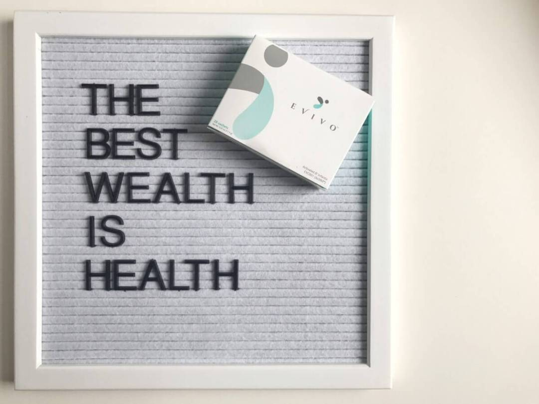 The Best Health is Wealth