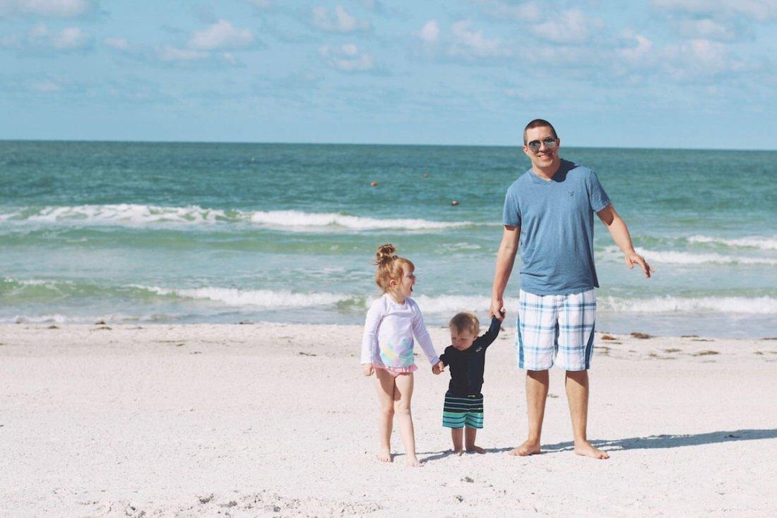 Reddington Beach Florida 2018