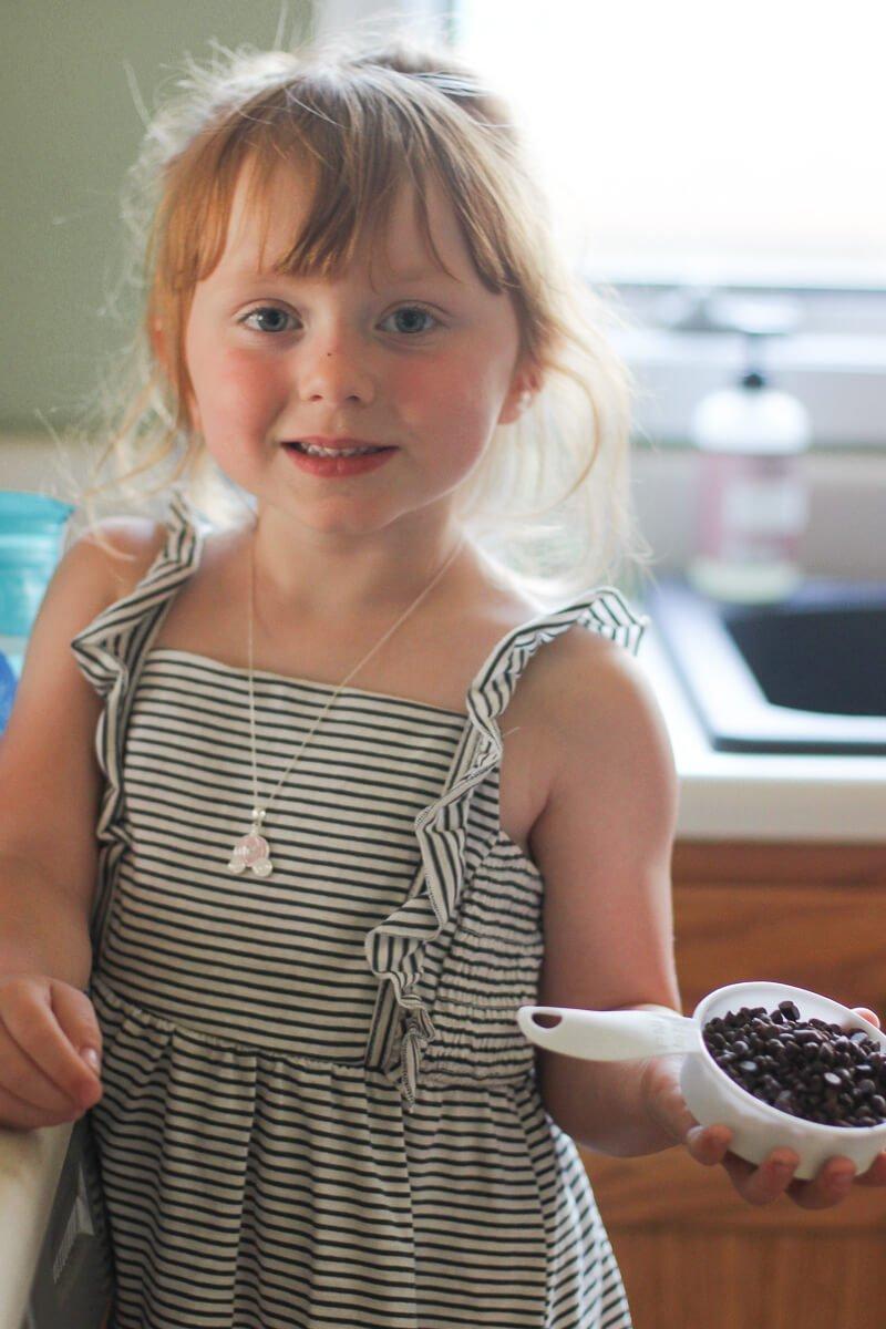 No Bake Toddler Energy Bites