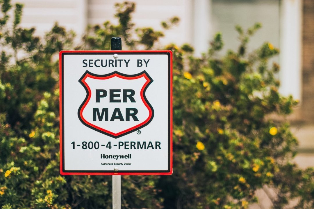 Per Mar Home Security System