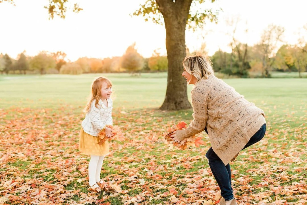 Fall Family Photos 2018