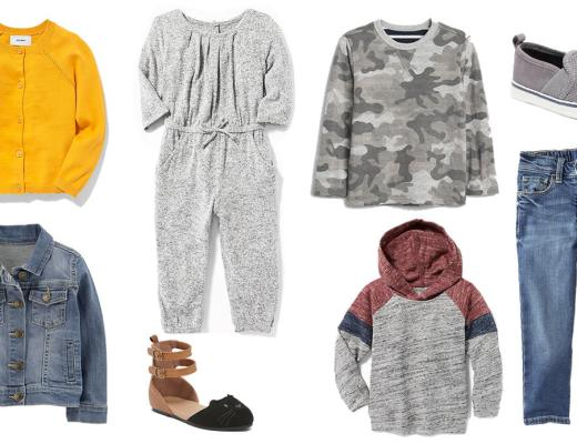 fall toddler clothes
