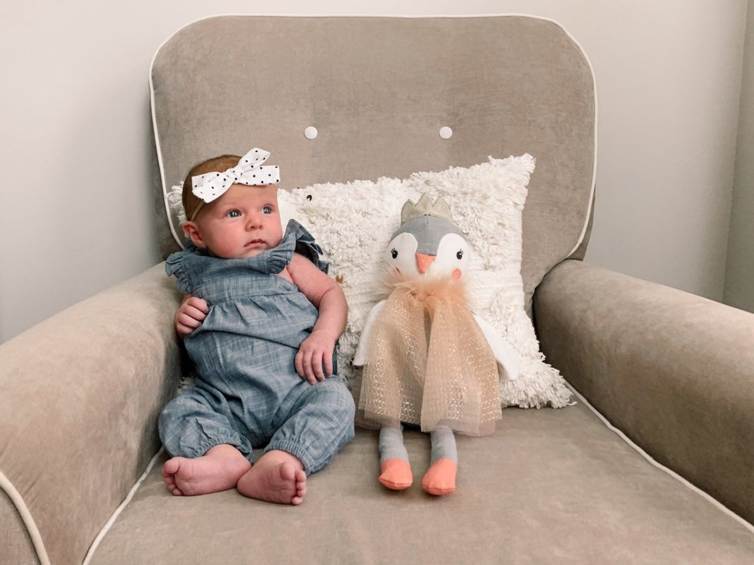 Sloane One Month