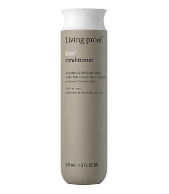 Living proof NoFrizz Conditioner – 236ml