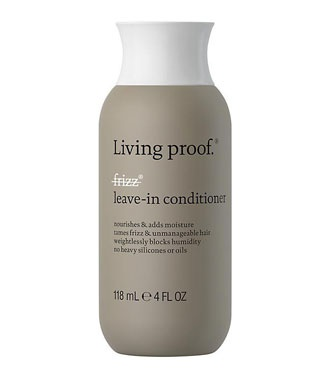 Living proof NoFrizz leave-in conditioner – 118ml