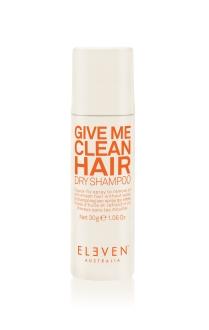 Eleven Give Clean Hair dry shampoo – 30ml