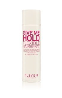 Eleven Give Me Hold Flexible hairspray – 300ml