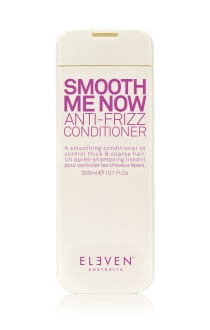 Eleven Smooth Me Now Anti-Frizz conditioner – 300ml
