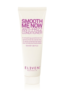 Eleven Smooth Me Now Anti-Frizz conditioner – 50ml