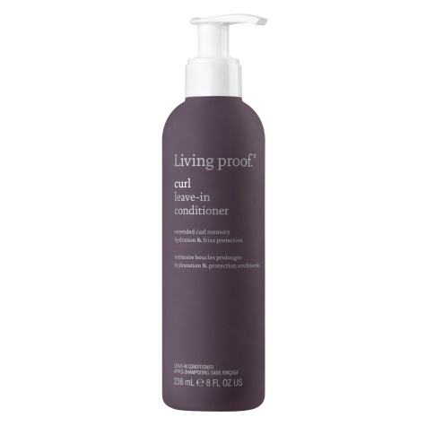 Living proof Curl Leave-in conditioner – 236ml