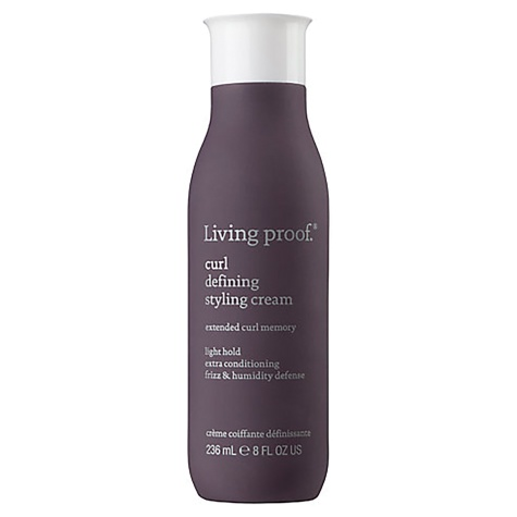 Living proof Curl Defining Styling cream – 236ml