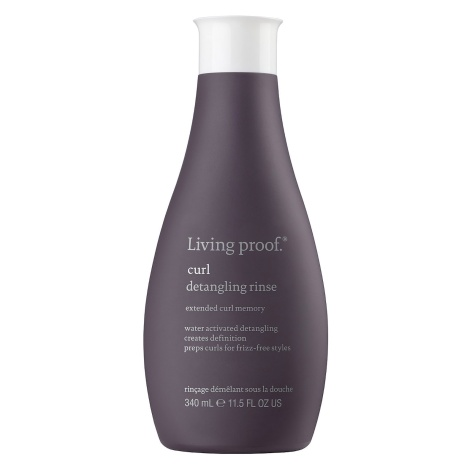 Living proof Curl Detangling rinse – 340ml