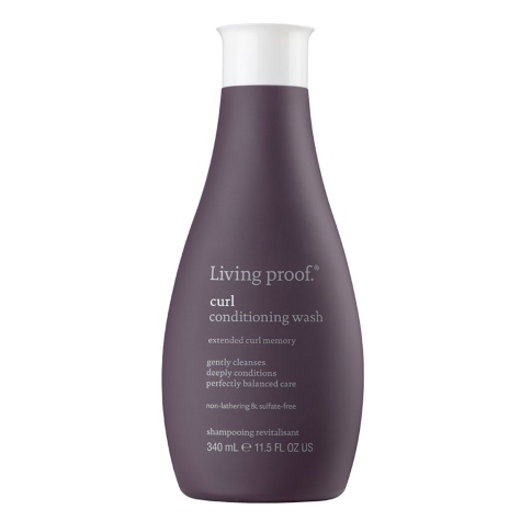Living proof Curl Conditioning wash – 340ml