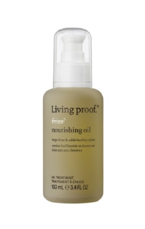 Living proof NoFrizz Nourishing oil – 100ml