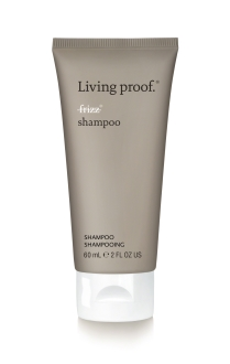 Living proof NoFrizz shampoo – 50ml