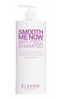 Eleven Australia Smooth Me Now Anti-Frizz shampoo 1L