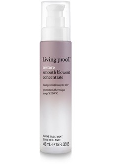 Living proof Restore Smooth Blowout conditioner – 45ml