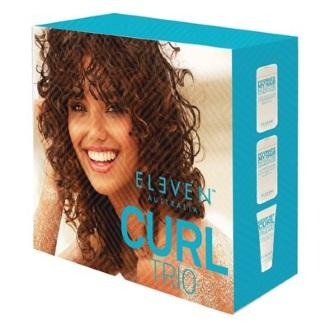 Eleven Curl Trio box