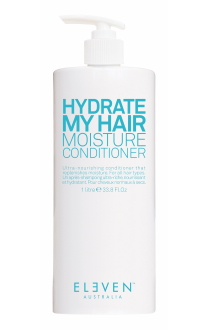 Eleven Australia Hydrate My Hair Moisture conditioner 1L
