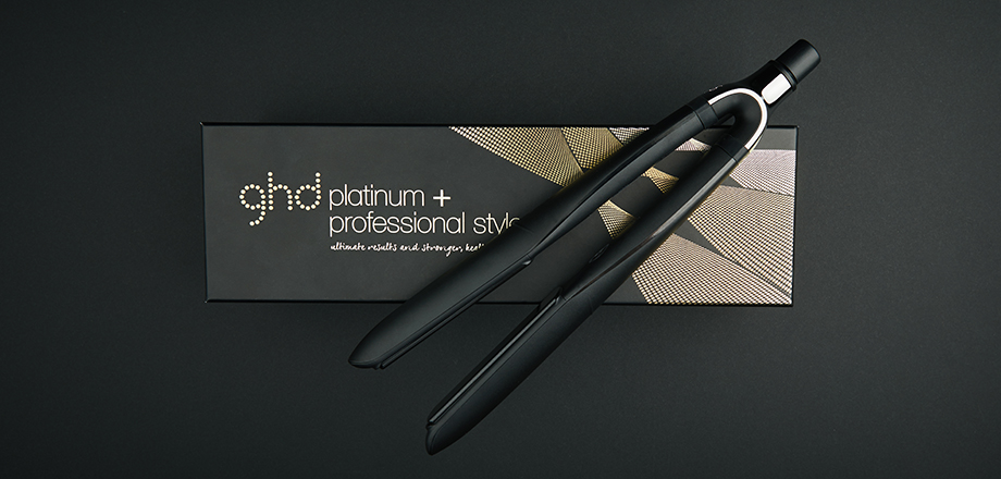 ghd Platinum+ styler