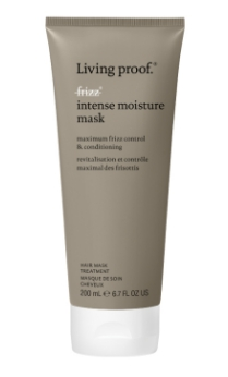 Living proof No Frizz Intense Moisture mask