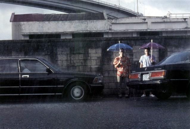 Sonatine - Takeshi Kitano 1993