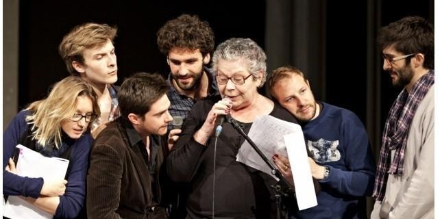 « Nouveau Roman » au Théâtre de la Colline
