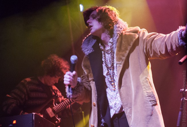 Foxygen point FMR  015 - 020213