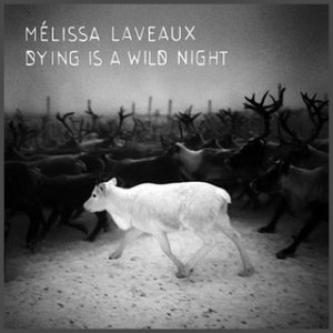 Mélissa Laveaux Dying is a wild night