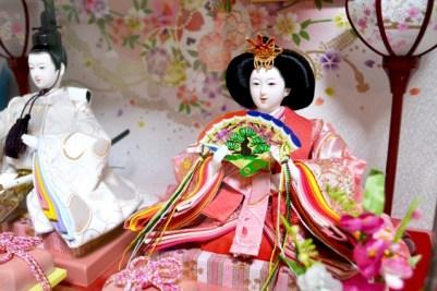 雛人形 関東 関東雛