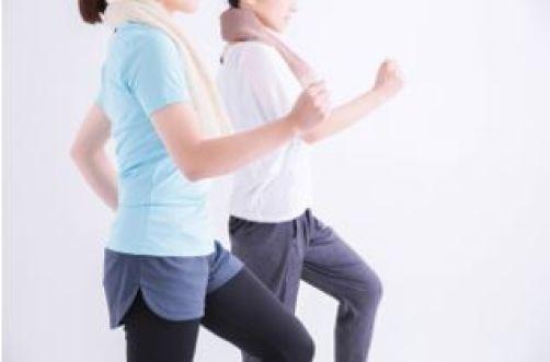 運動不足解消 どのくらい