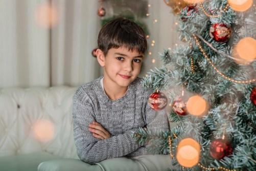 クリスマスツリー いつから安くなる