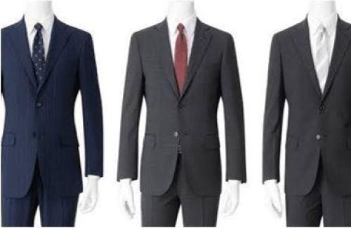 ユニクロ スーツ 安っぽい