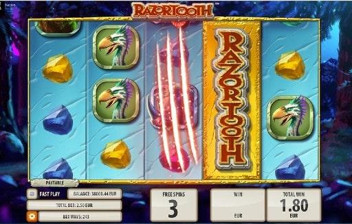 オンラインカジノのスロットマシンの確率は予測困難