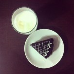 """""""Mud Cake"""" - Cafe Fresco"""