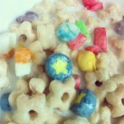 Cereals with Marshamallows (Lucky Supermarket)