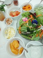Garden Salad Greens