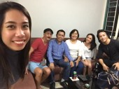 Hello from Javier - Endaya Families
