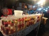 Fruit snacks.