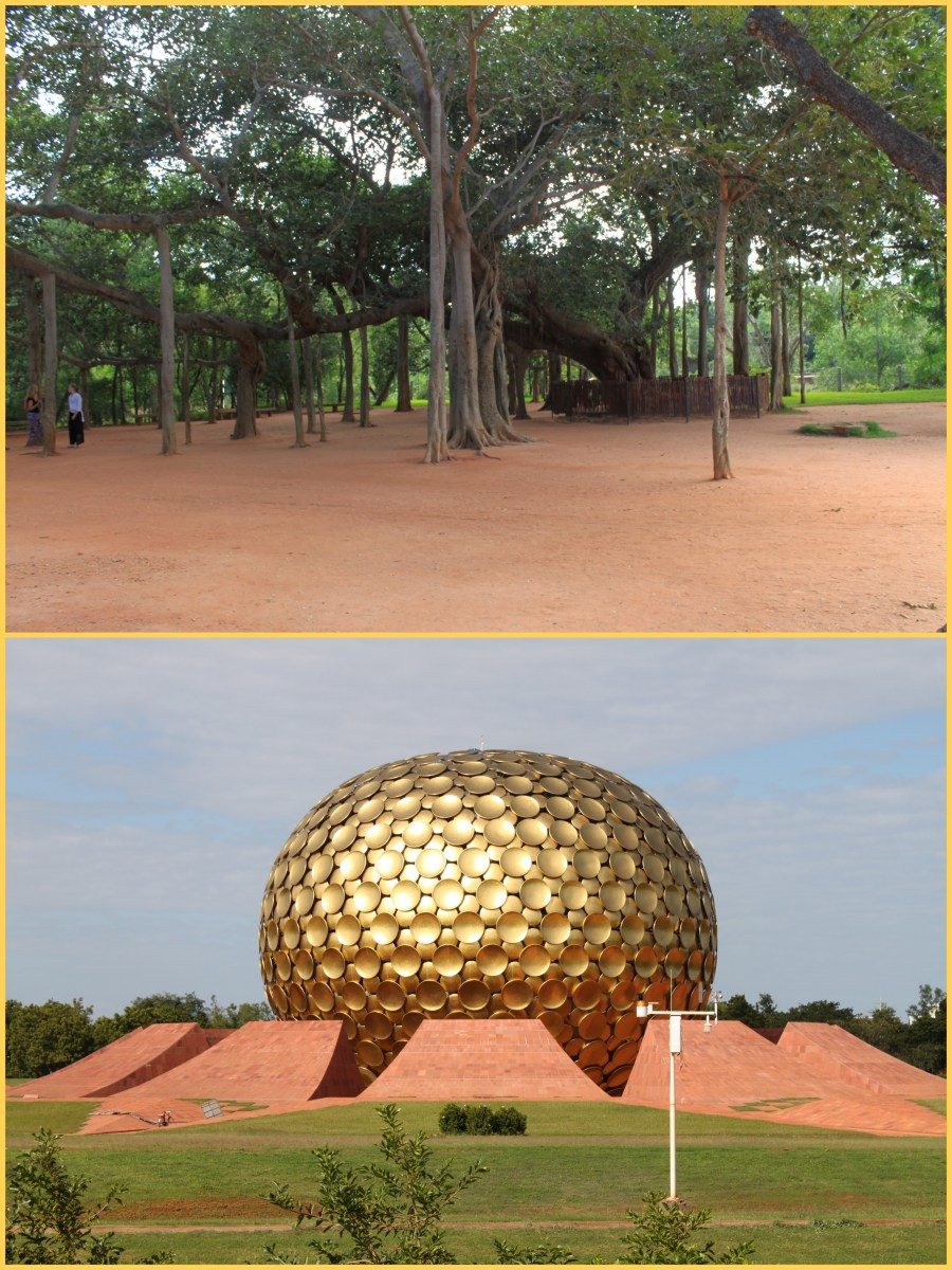 Magical Mahabalipuram & Picturesque Pondicherry – A Photo Story..