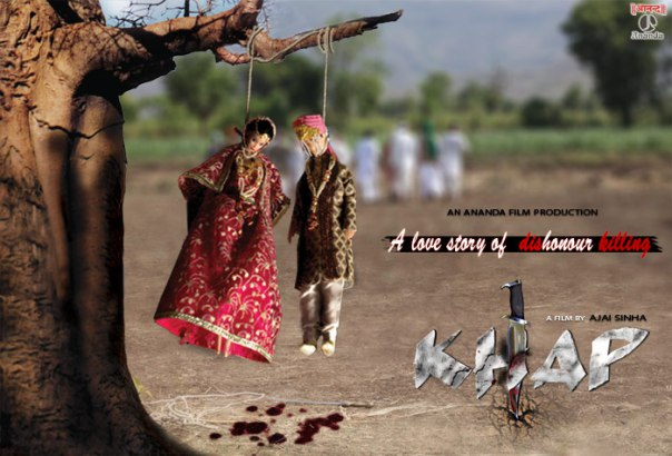H for Honor Killing - happiness and food