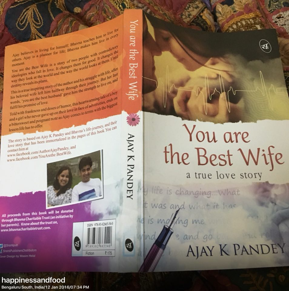 You Are The Best Wife A Book Review Happiness And Food