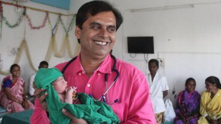 Dr Ganesh Rakh