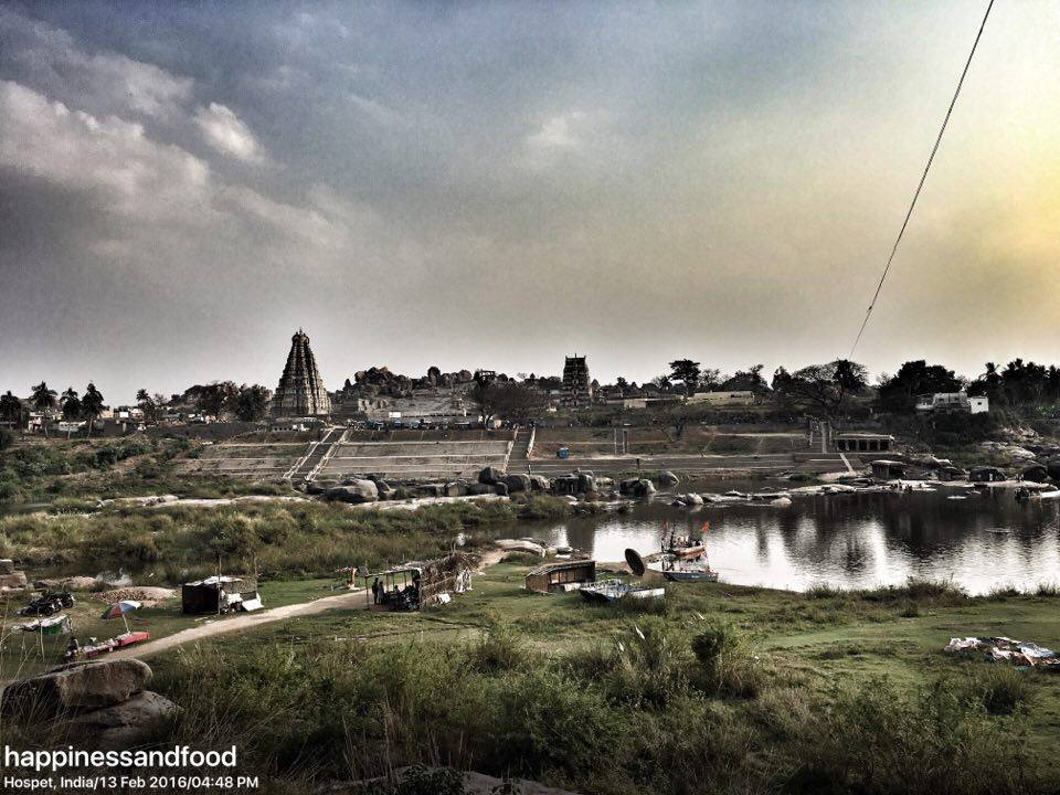 The Other Side of Hampi