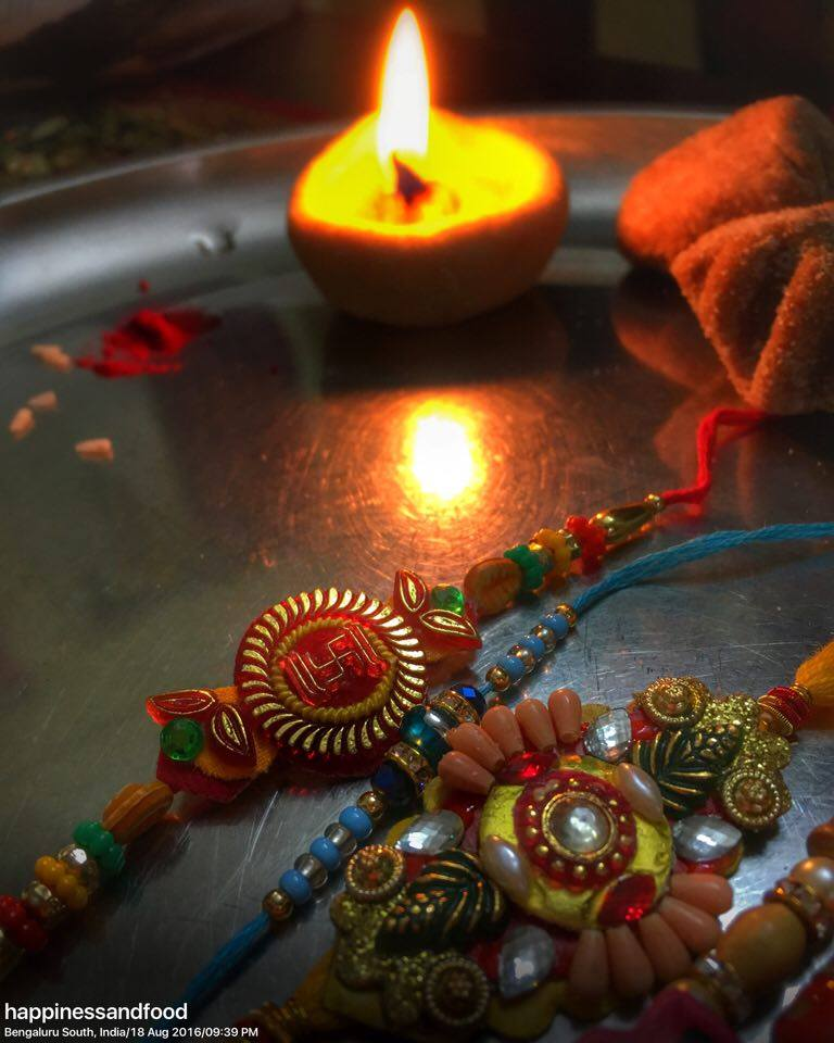 Some fun facts about Rakshabandhan