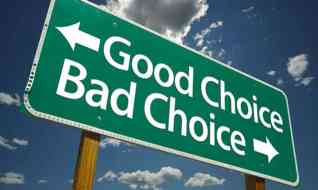 Making Bad Relationship Choices
