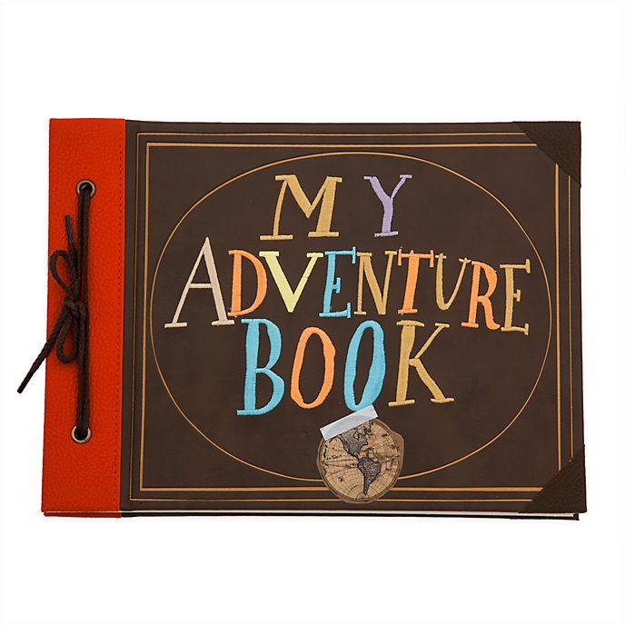 My Adventure Book - ©  Disney Store